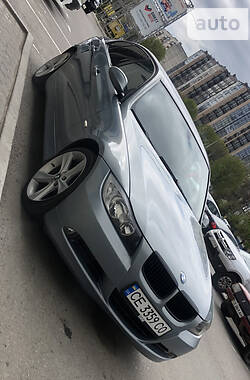 BMW 320 2007 в Черновцах