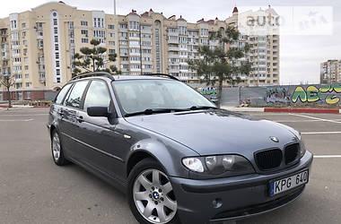 BMW 320 2003 в Николаеве
