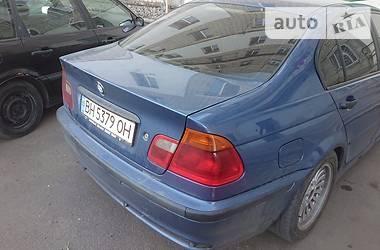 BMW 320 2001 в Черноморске