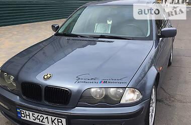BMW 320 1998 в Измаиле