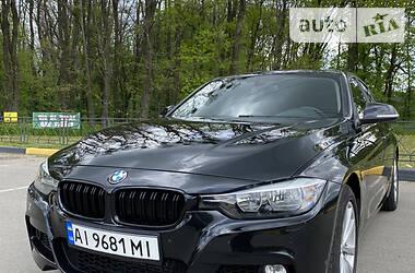 BMW 320 2017 в Киеве