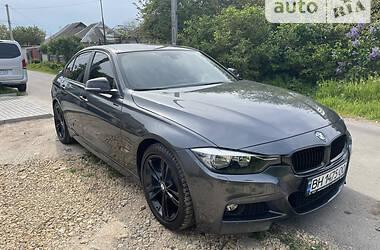 BMW 320 2015 в Одессе