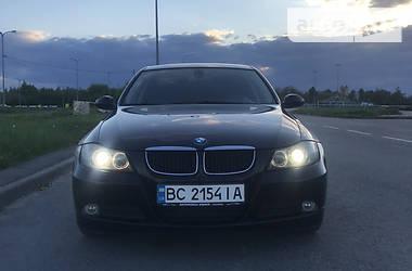 BMW 320 2008 в Львове