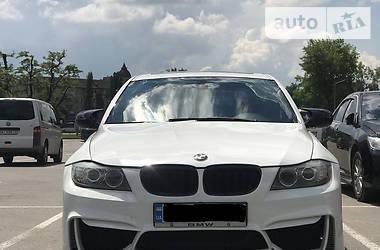 Седан BMW 320 2009 в Киеве