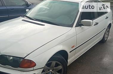 Седан BMW 320 1999 в Киеве