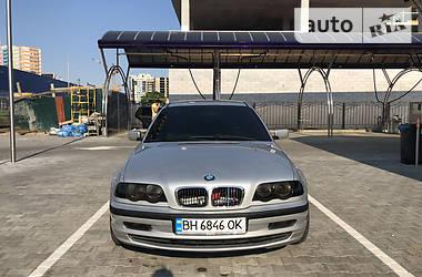 Седан BMW 320 1999 в Одессе