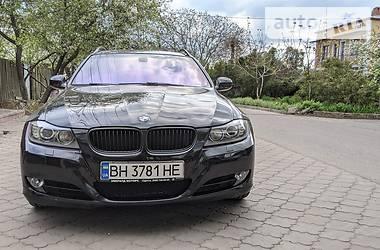 Универсал BMW 320 2009 в Одессе