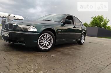 Седан BMW 320 2000 в Івано-Франківську
