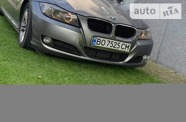 Универсал BMW 320 2011 в Ивано-Франковске