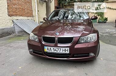 Седан BMW 320 2006 в Києві