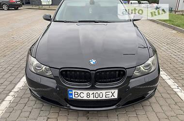 Седан BMW 320 2008 в Городку