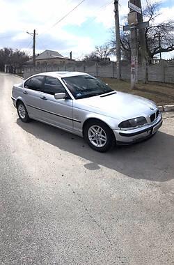Седан BMW 320 2000 в Днепре