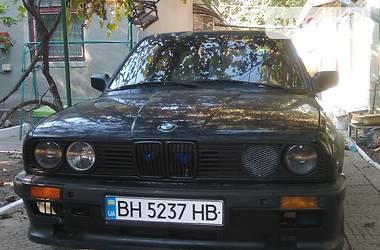 BMW 321 1986 в Одессе