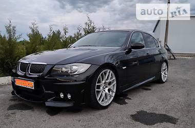 BMW 323 2007 в Виноградове