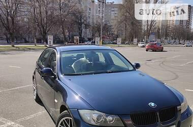 BMW 323 2005 в Киеве
