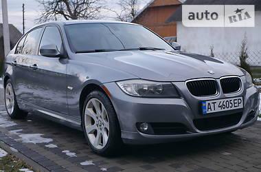 BMW 323 2010 в Калуше