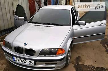 BMW 323 1999 в Одесі