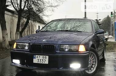 BMW 323 1997 в Ивано-Франковске