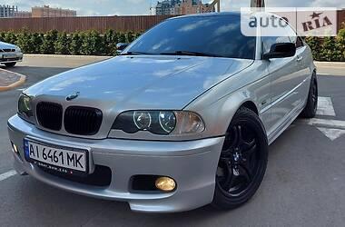 BMW 323 1999 в Києві