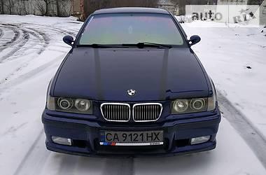 BMW 323 1997 в Тростянце