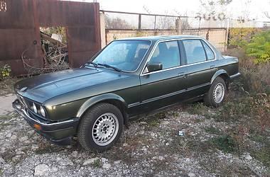 BMW 324 1987 в Запорожье