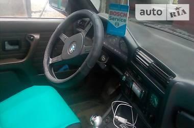 BMW 324 1986 в Луцке