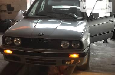 BMW 324 1986 в Кременчуге