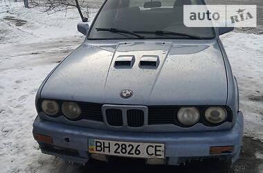 BMW 324 1990 в Горностаевке