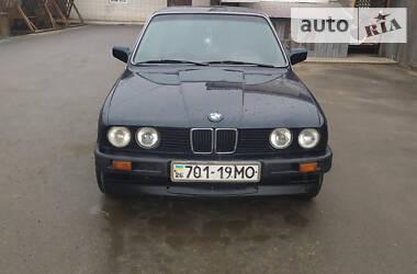 BMW 324 1987 в Богуславі