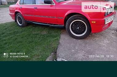 Седан BMW 324 1987 в Межгорье