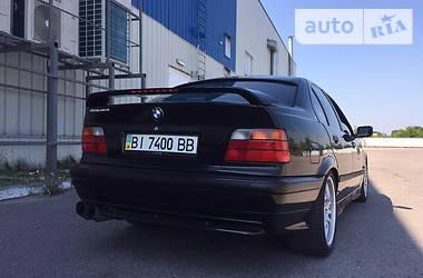 BMW 325 1992 в Кременчуге