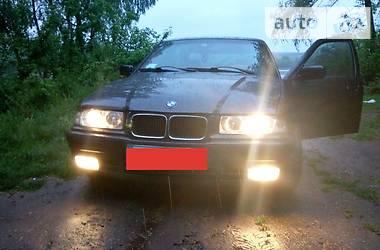 BMW 325 1992 в Черкассах