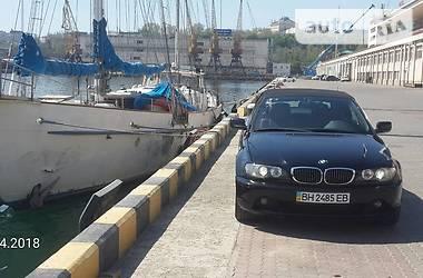 BMW 325 2003 в Одессе