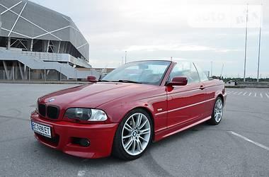 BMW 325 2001 в Львове