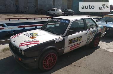 BMW 325 1986 в Черкассах
