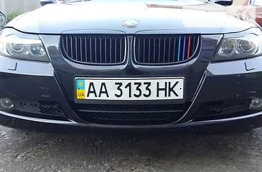 BMW 325 2005 в Киеве