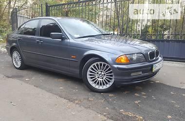 BMW 325 2001 в Одессе