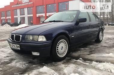 BMW 325 1998 в Днепре