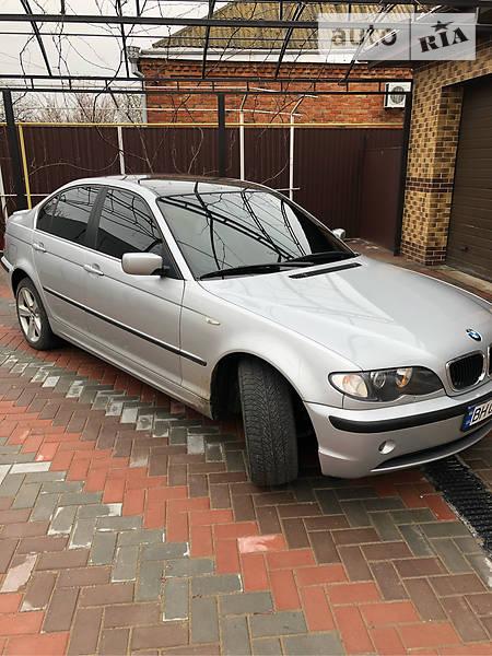 BMW 3 серия 2003 года в Одессе