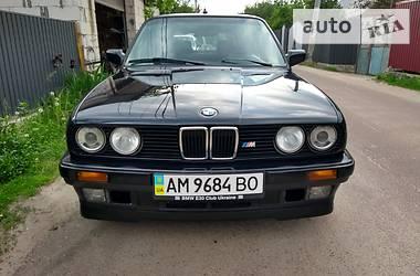 BMW 325 1989 в Житомире