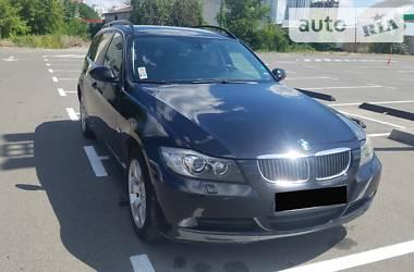 BMW 325 2008 в Киеве