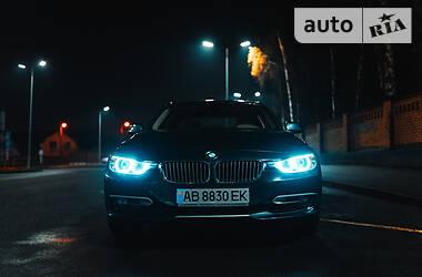 BMW 325 2014 в Виннице