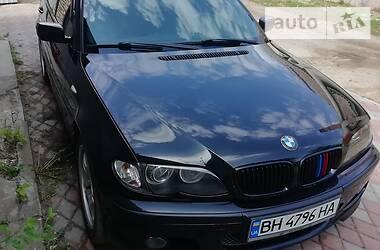 BMW 325 2002 в Одессе
