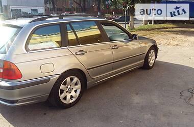 BMW 325 2004 в Харькове