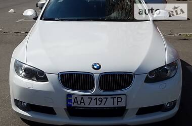 BMW 325 2007 в Киеве