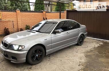 BMW 325 2002 в Днепре