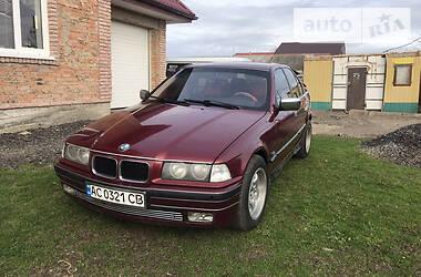 BMW 325 1995 в Луцке