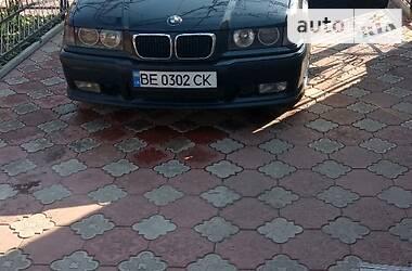BMW 325 1992 в Первомайске