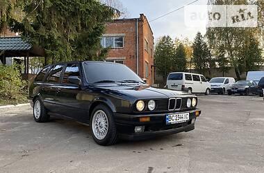 BMW 325 1989 в Львове