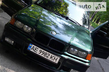 BMW 325 1992 в Кривом Роге